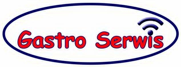 Logo Gastro Serwis Stanisław Polański Wieliczka - Kraków