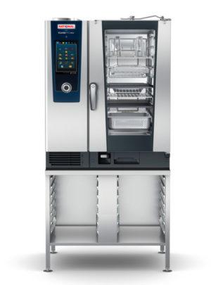 Piec Rational iCombi Pro 101 Elektryczny